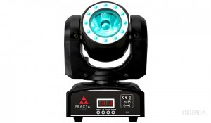 Fractal Lights MINI LED BEAM 40W
