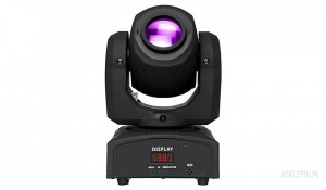 Fractal Lights MINI LED GOBO SPOT 30W
