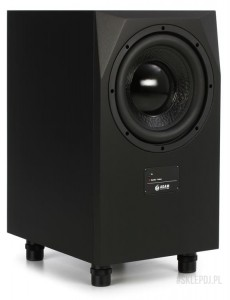 Adam Audio Sub10 Mk2 | Autoryzowany dealer ADAM Audio