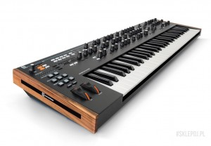 Novation Summit | WSDJ Studio