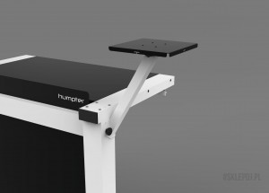 Humpter BASIC Side Shelves | WSDJ Studio
