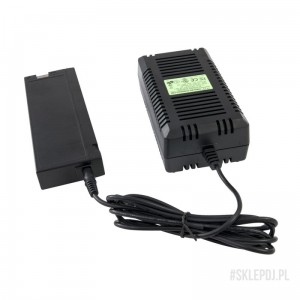 ANTARI DCP-12 Power adapter | WSDJ Studio
