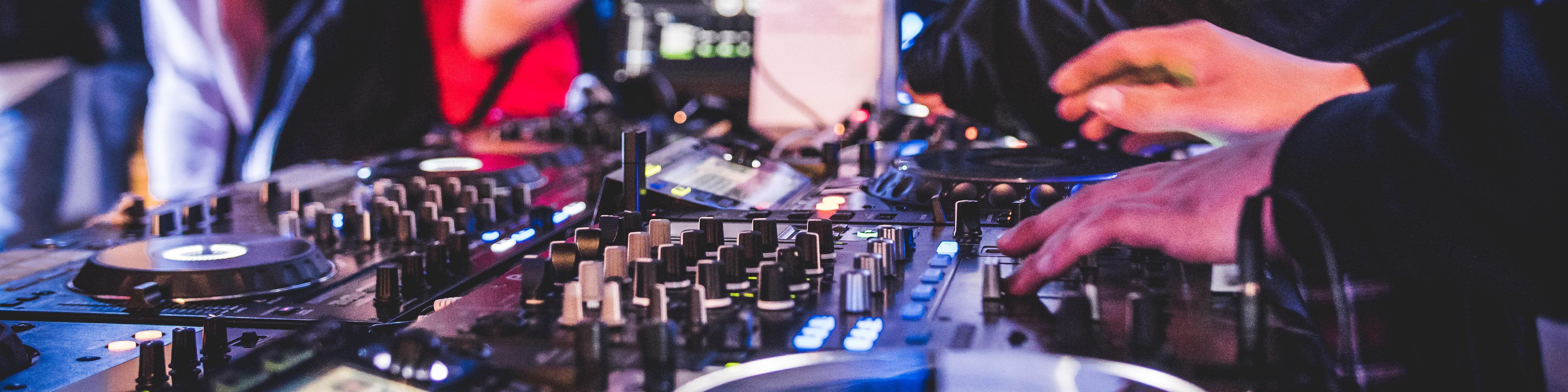 Kurs DJ - WSDJ Studio