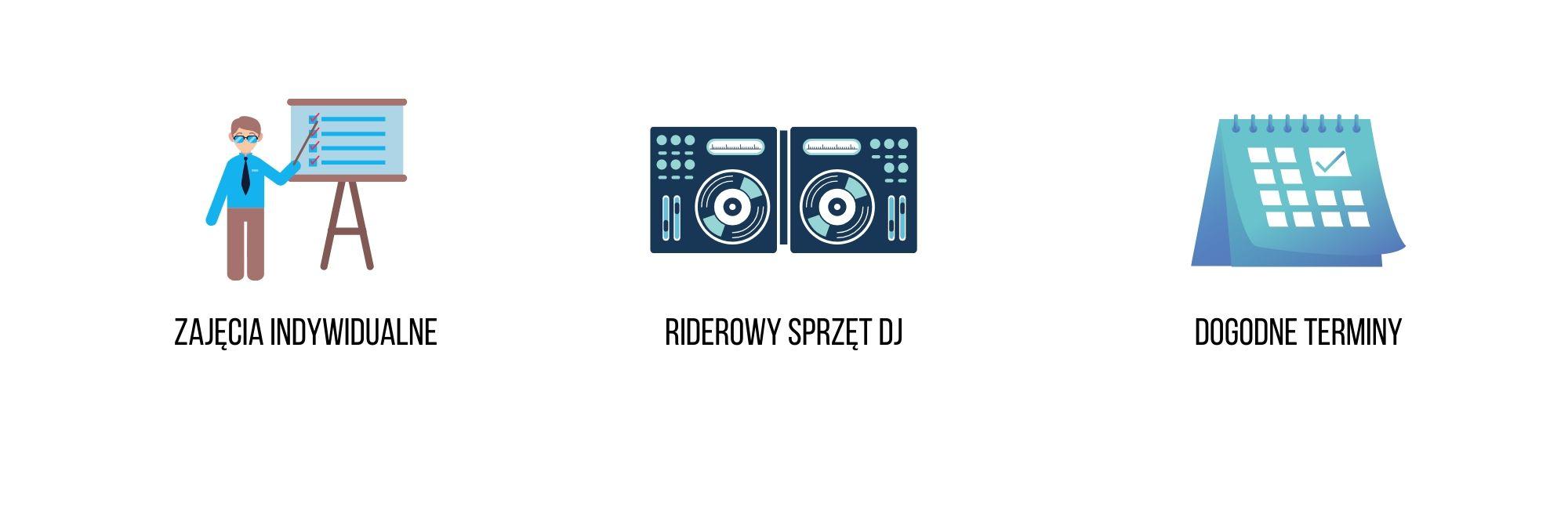 Sesja DJ - WSDJ Studio